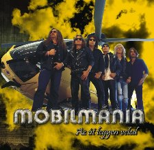 Mobilmnia: Az t legyen veled (2010)